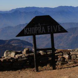 Khopra Five